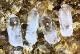 【大特価!】水晶原石ポイント 1個売り