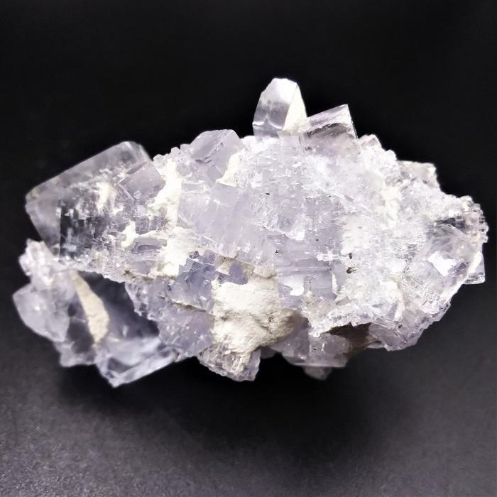 フローライト 原石 スペイン産 49.5g
