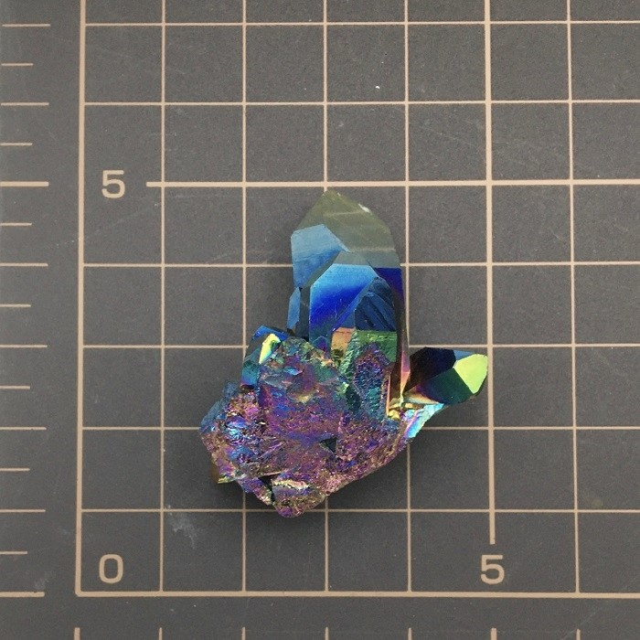 チタニウムオーラ クラスター 14g