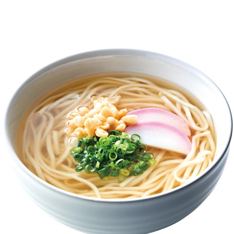【まとめて発送】 五島製麺 あごだしうどん 2食入