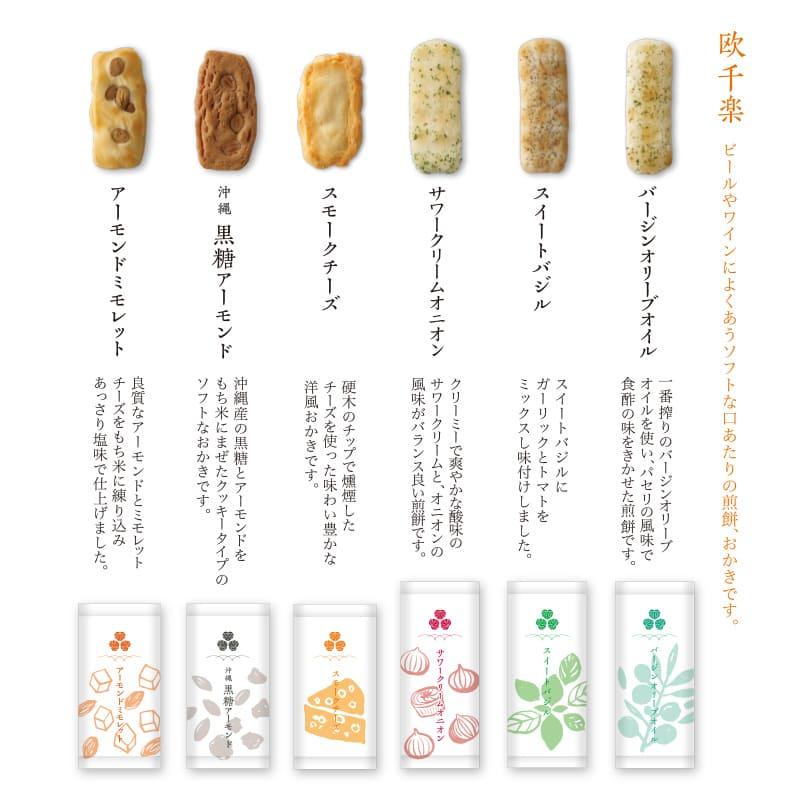 草加葵の倉 欧千楽OSR-15S