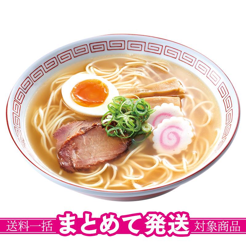 【まとめて発送】 五島製麺 生ラーメンあごつゆ味 2食入