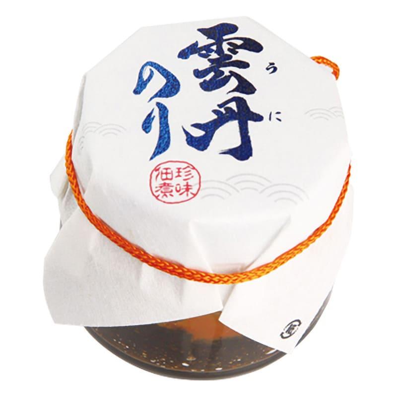 【まとめて発送】 亜味撰 のり佃煮3種セット