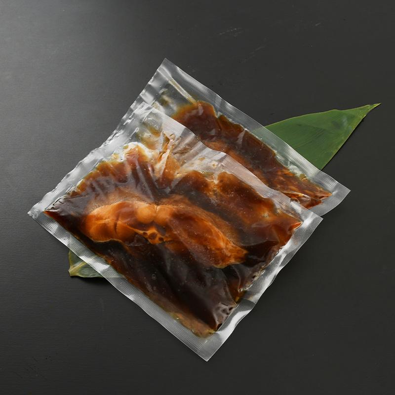 ゆう屋 カラスカレイ煮付(2切れ入)