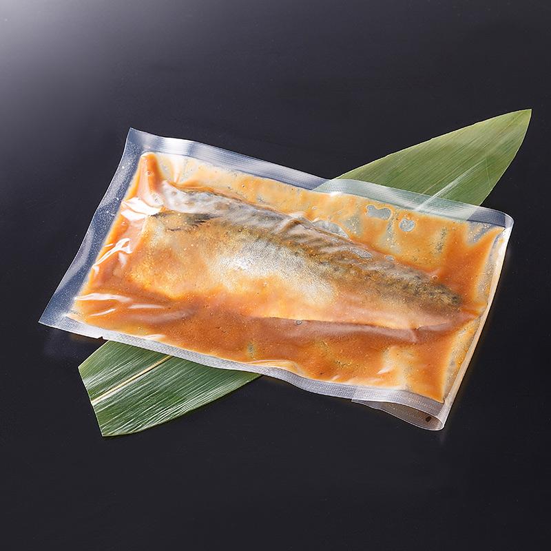ゆう屋 骨取サバフィーレ味噌煮(2切れ入)