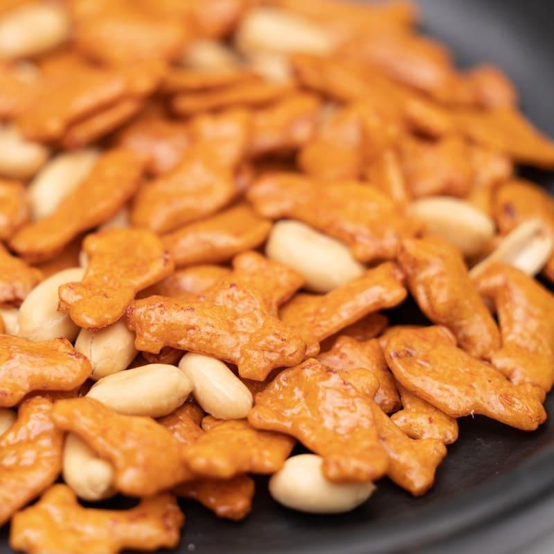 【まとめて発送】龍屋物産 新型カキノタネA(ベーシック)