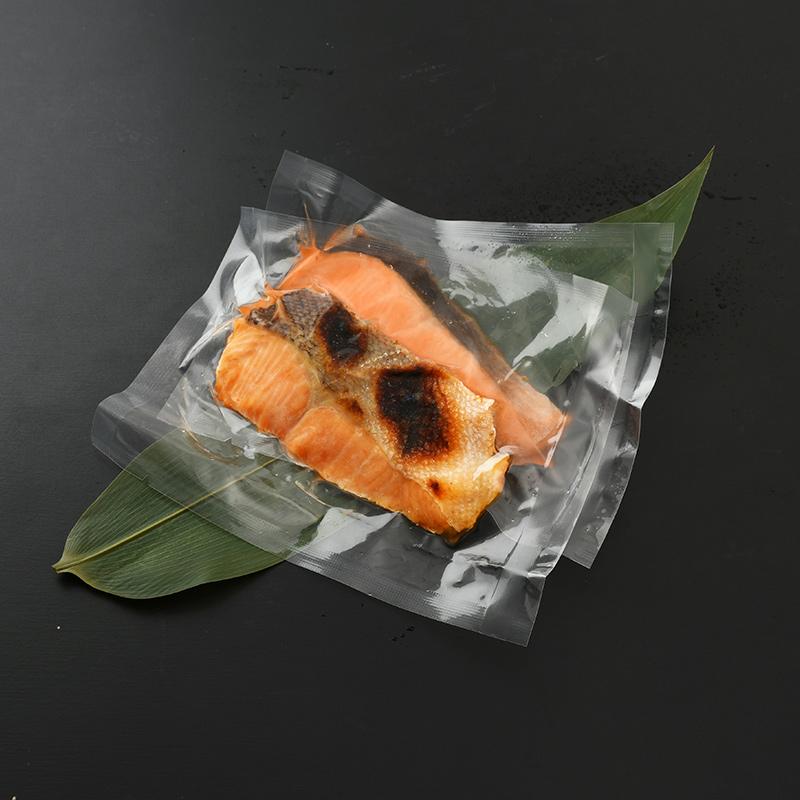 ゆう屋 鮭塩焼(2切れ入)