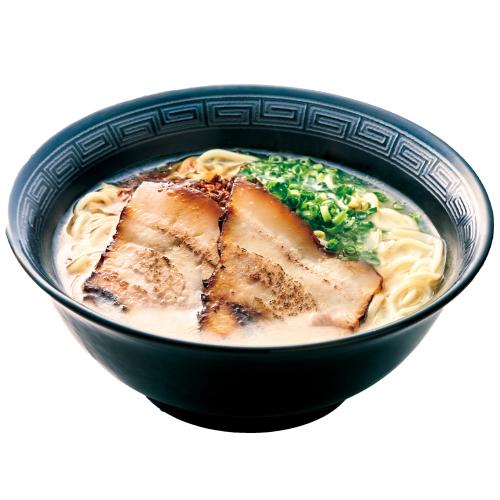 麺屋剛 とんこつラーメン4食セット