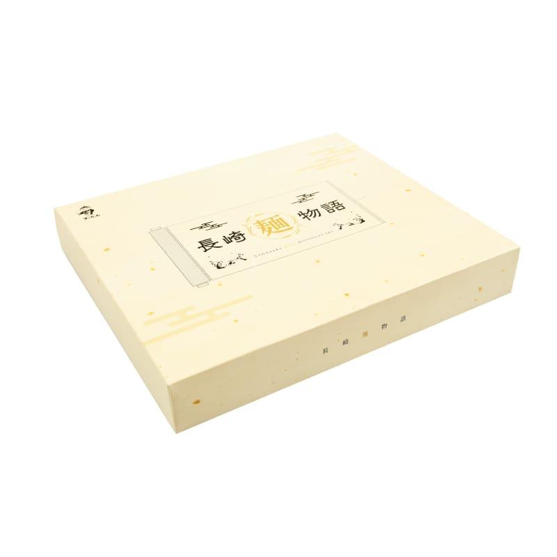 五島製麺 【送料込】長崎半生素麺4袋セット 【季節限定:7/1〜出荷開始】