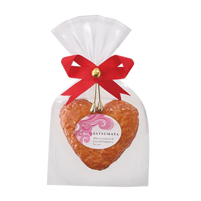 薩摩家 BS-5(ピンク) ハートセット(真空)