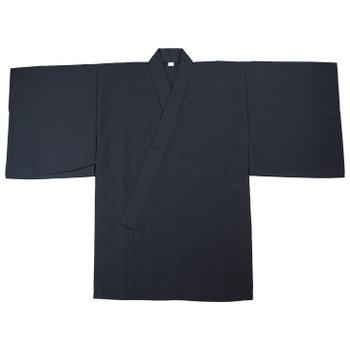 新高級ポリエステル居合道衣「天」(着物袖)