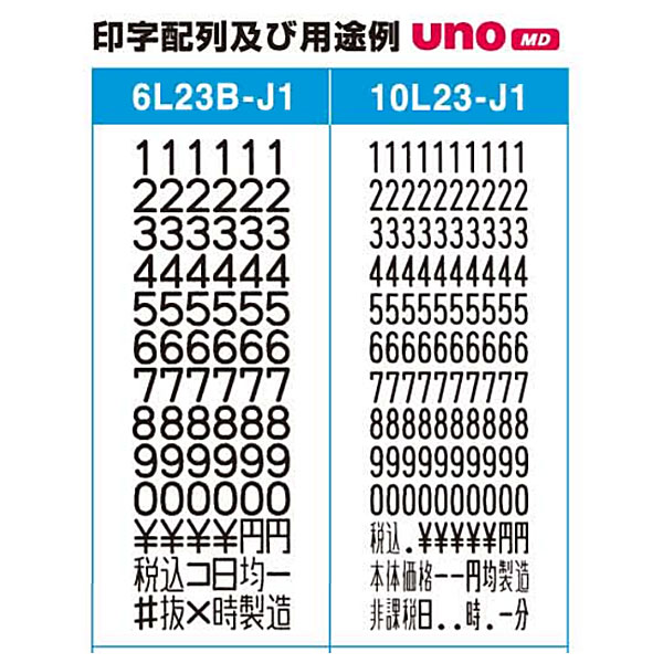 SATO ハンドラベラー UNO-MD 本体 サトー ラベラー シールラベル 1段印字 最短出荷