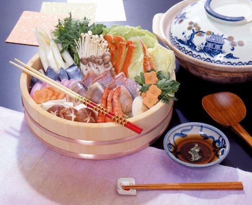 日本製手作り 椹・ミニ寿司飯台(銅タガ) φ39×H 10�  約  1升