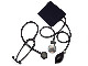 クラシックIII Edition type + アネロイド血圧計セット (刻印無料サービス中)