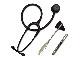 [3点セット、刻印無料] リットマン クラシックIII Edition type + 打腱器(CK521) + ペンライト(瞳孔計付CK907)