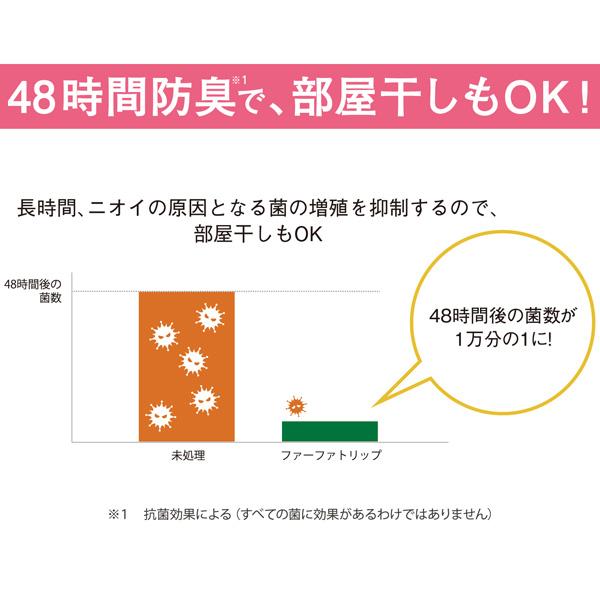 【限定】ファーファトリップ柔軟剤 東京 さくらの香り 1200ml