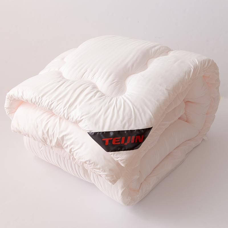NEW速暖HOT掛け布団 抗菌プラス