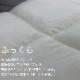 ダニストTM 洗える防ダニ掛け布団 SL シングル 150x210cm (ネイビー、ベージュ)
