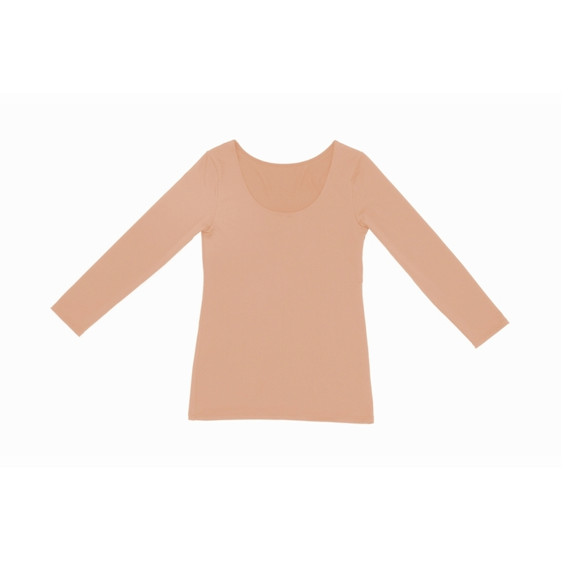 ラフィナン 美容ボディパックLG(七分袖タイプ)