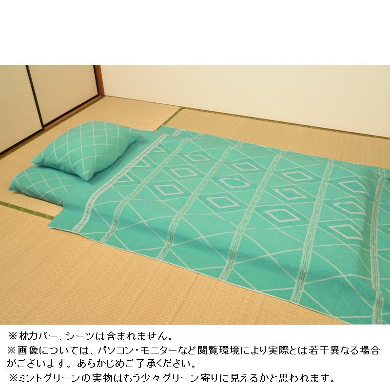 エアクール タオル寝具(タオルケット/セミダブル)