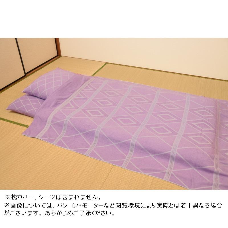 エアクール タオル寝具(タオルケット/ダブル)