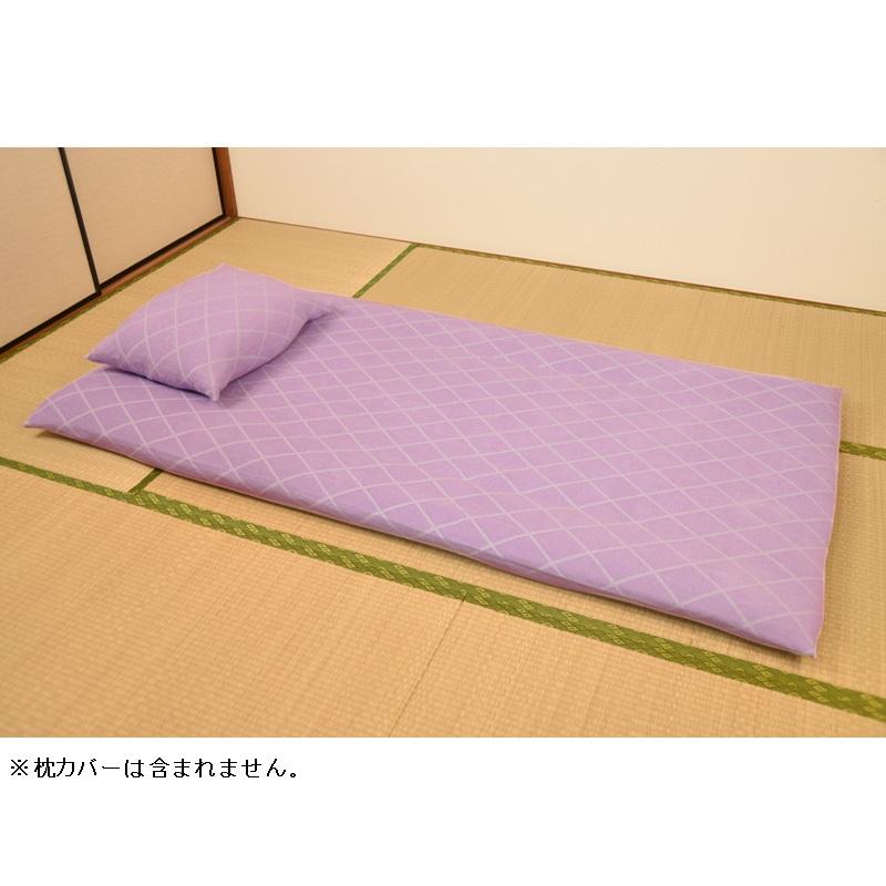 エアクール タオル寝具(フィットシーツ/シングル)