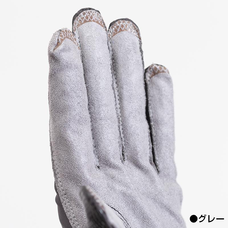 「あ!持てた!!生活アシスト手袋」 ナノぴた