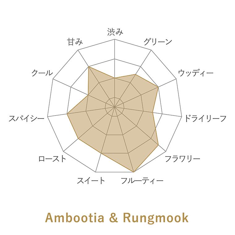 Darjeeling Ambootia&Rungmook