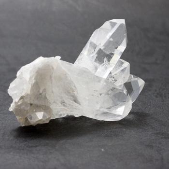 天然水晶クラスタ 〔1594〕