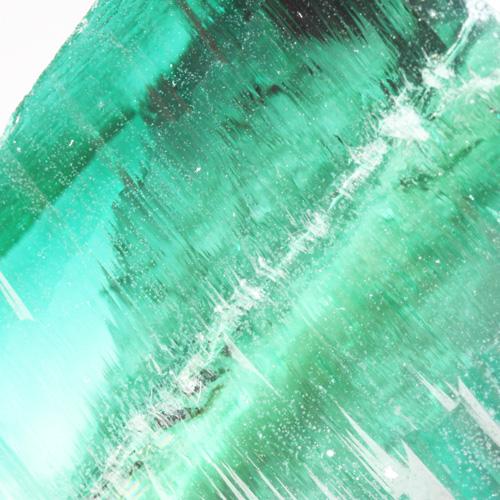 グリーン水晶(グリーンクオーツ) 〔3294〕