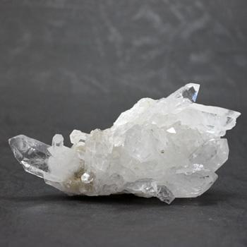 天然水晶クラスタ 〔1607〕