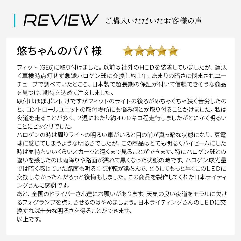 HB3/HB4 標準モデル LEDヘッドライト/フォグライト かんたん取付交換 5000lm(ルーメン) 車検対応 2個セット【WL006】