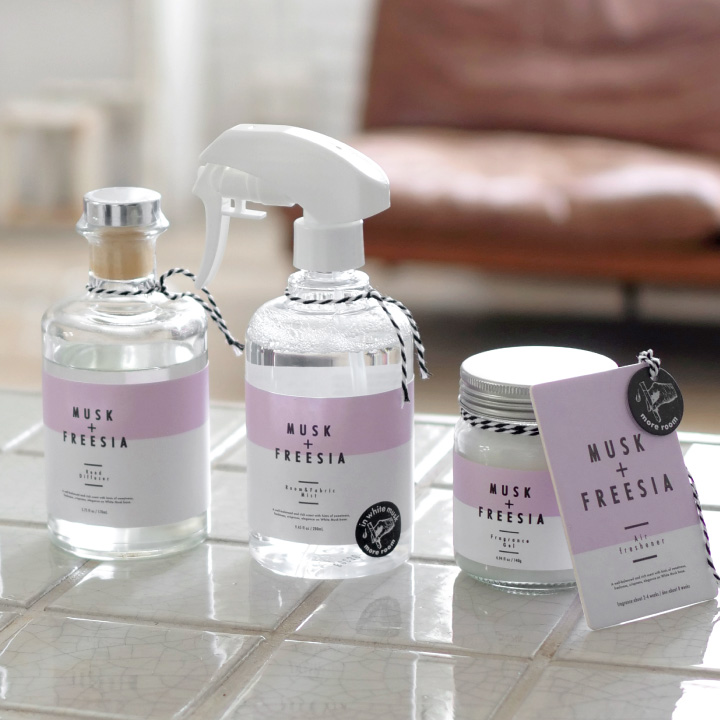 more room Fragrance Gel