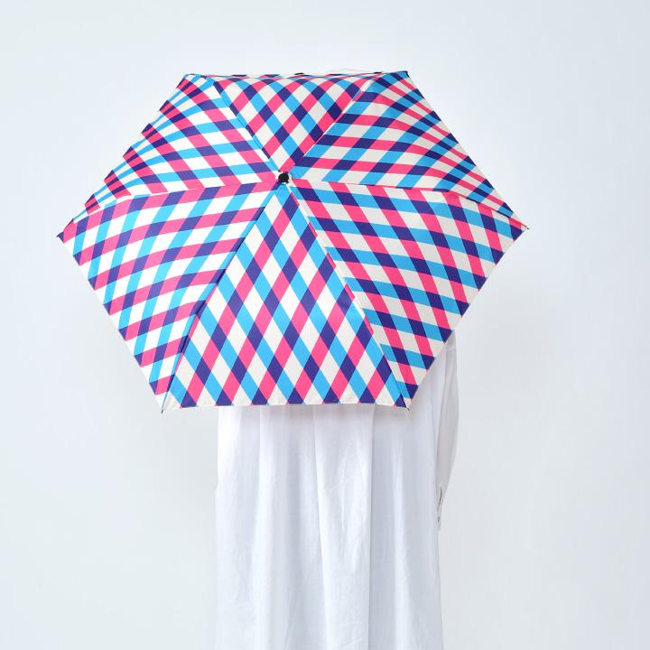 Danke 折りたたみ傘 [晴雨兼用]