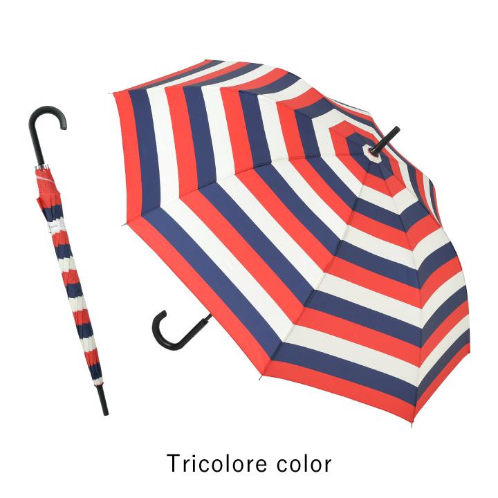 Danke 長傘 [晴雨兼用]