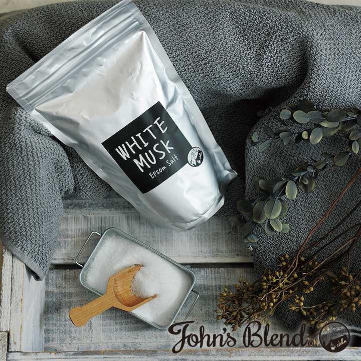 John's Blend エプソムソルト