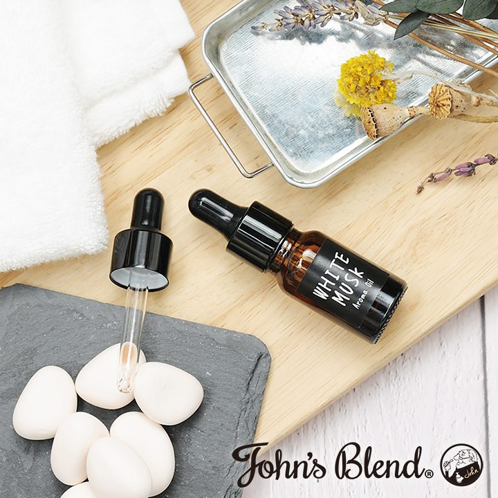 John's Blend アロマオイル