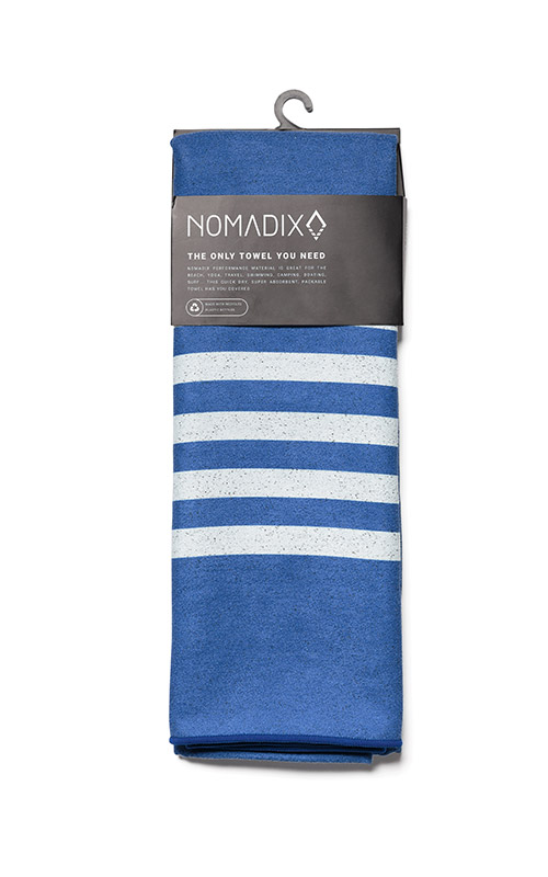 POOL SIDE 79 NAVY TOWEL