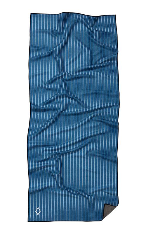 PINNER 05 BLUE TOWEL