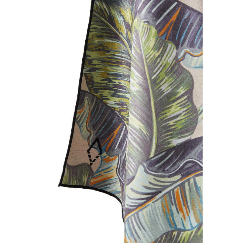 BANANA LEAF 13 GREEN TOWEL