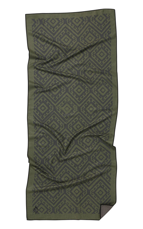 AMAZON 20 GREEN TOWEL