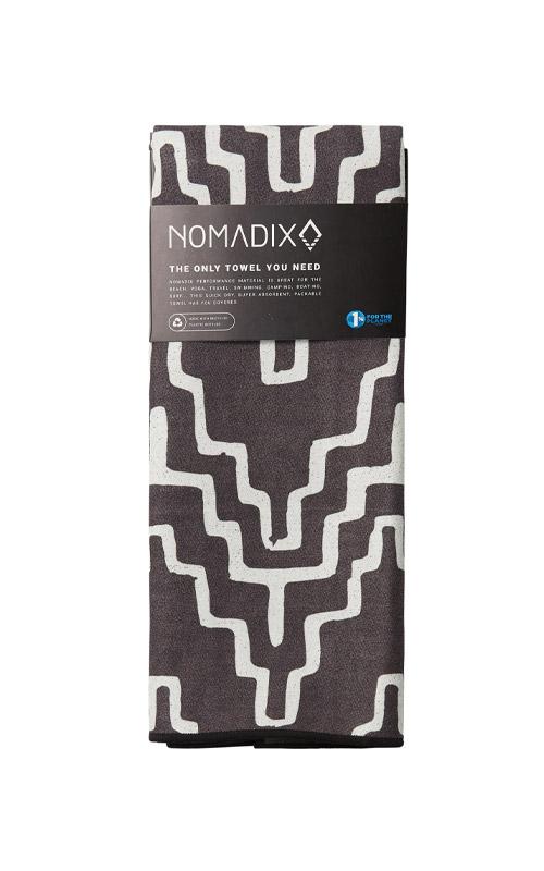 COCORA 22 BLACK TOWEL
