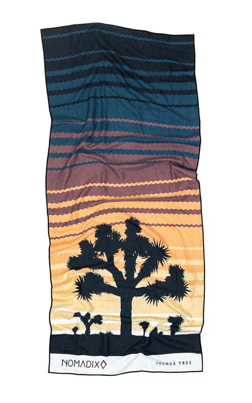 27 JOSHUA TREE TOWEL