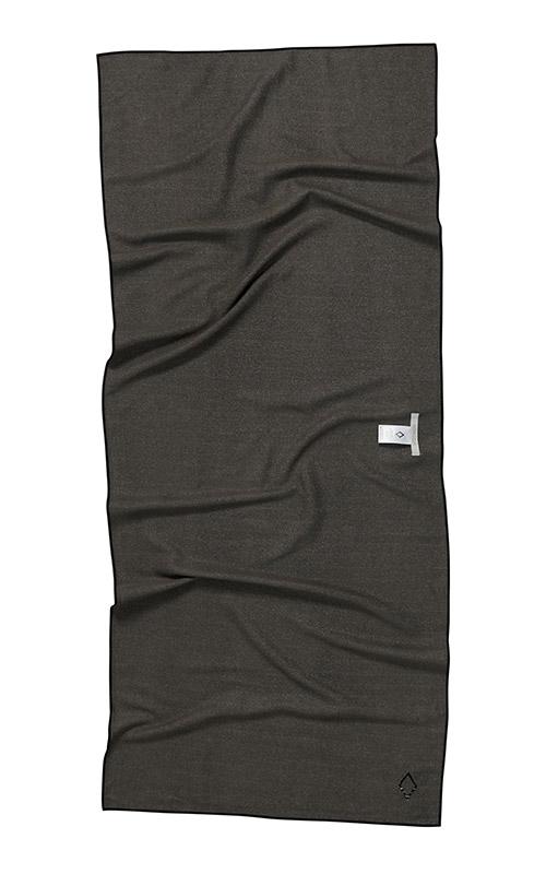 17 HEAT WAVE STONEBLUE TOWEL