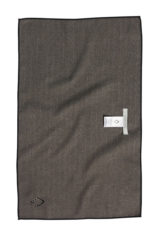 ZONE 38 BLUE HAND TOWEL