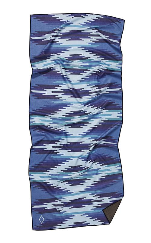 42 UINTA BLUE TOWEL