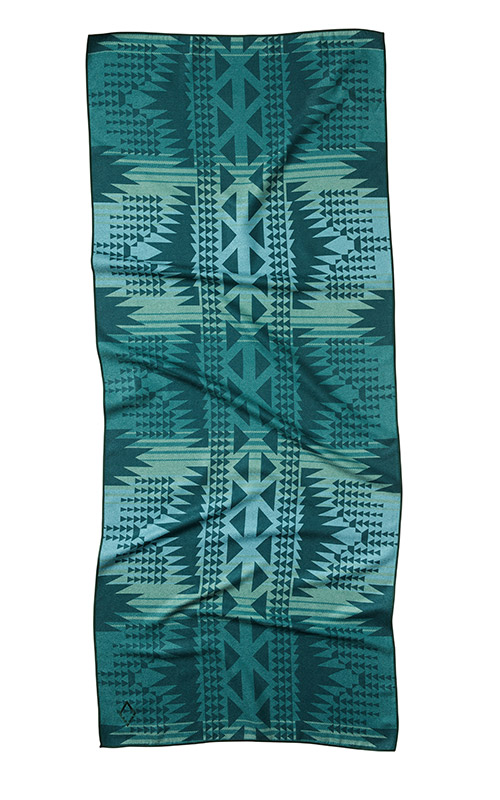DAKOTA 54 SPIRULINA TOWEL