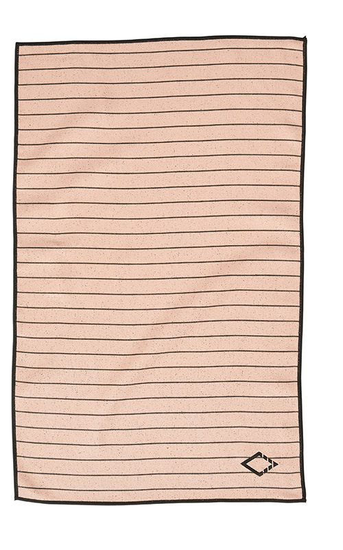 PINNER 04 PINK HAND TOWEL