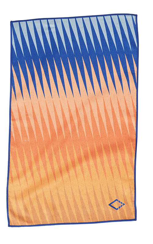 HEAT WAVE 46 SHERBERT HAND TOWEL