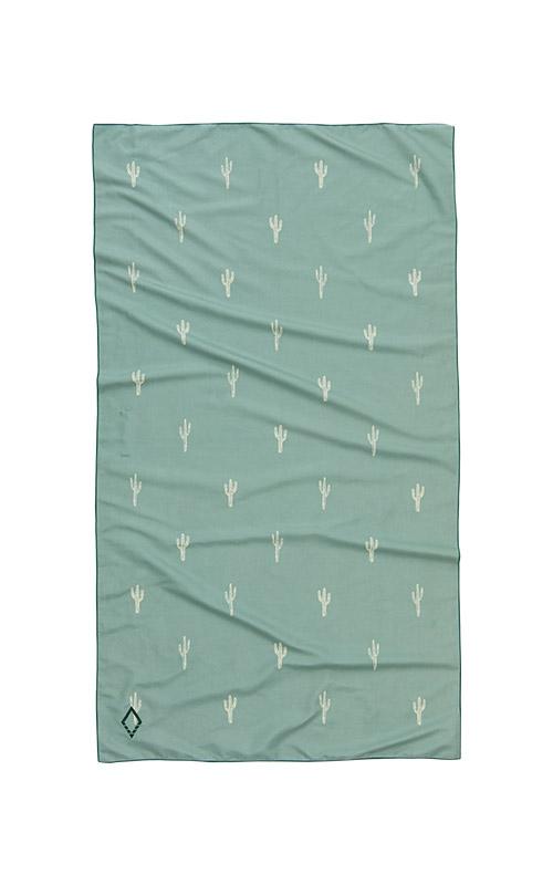 90 CACTUS ULTRALIGHT TOWEL
